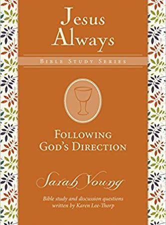 Ladies Bible Study (current)