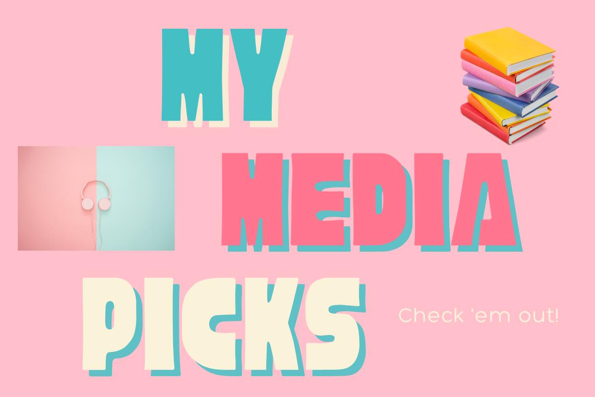 October Media Picks